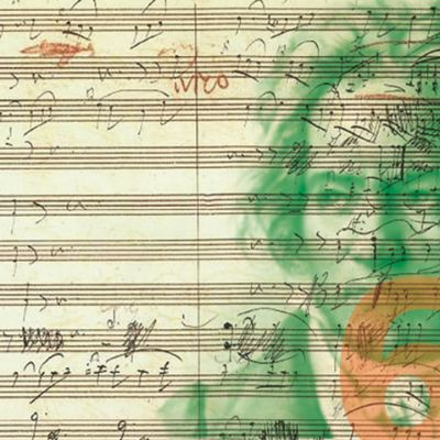 musicAeterna Orchestra of Perm Opera - Zwei »gerade« Symphonien - Beethovenfest 2020