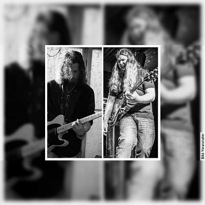 Allen-Forrester Band - Einzigartiger Mix aus Blues und Rock