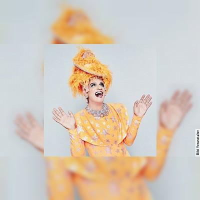?showgirls Frankfurt? by Vanessa P. - Gastspiel im Galli Theater Frankfurt