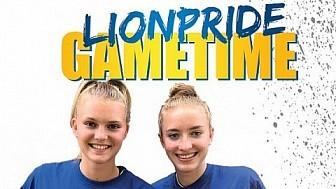 1. Damen Basketball Bundesliga - Eintracht Braunschweig LionPride >> DAUERKARTE Saison 2018/2019 <<