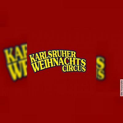 10. Karlsruher Weihnachtscircus - BNN-Familienvorstellung