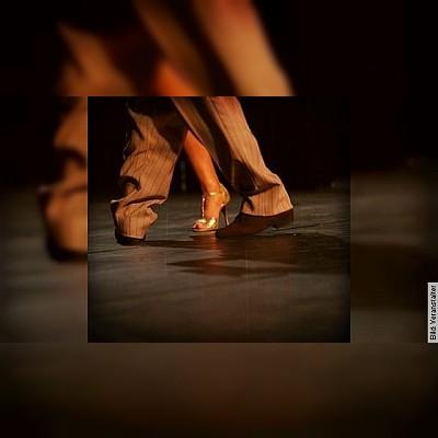 100% Tanzmusik - Die Standard- und Lateintanzparty mit Christian Herrmann