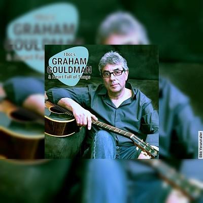 10cc`s Graham Gouldman - Heart full of Songs