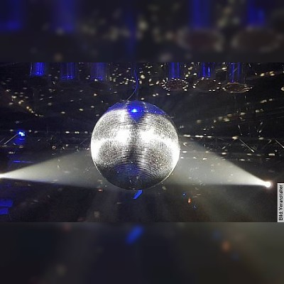 12. Classic Rock & Pop Disco - mit den Kult DJ's Michael Diers & Kai Witthüser