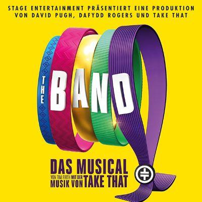 THE BAND - Das Musical in München
