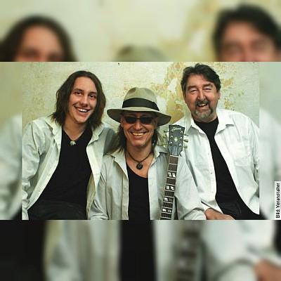 Trio Kusche - Electric Blues