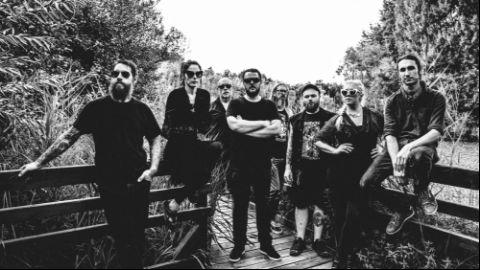 Crippled Black Phoenix - Great Escape ? Tour 2019