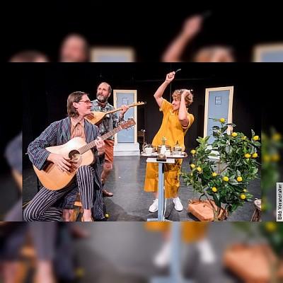 Theater und Vorführungen