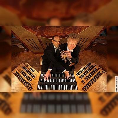250 Jahre Silbermannorgel Ettenheimmünster (1769 - 2019) - Im Glanz von Trompete und Orgel