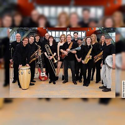 2nd Line& Helens Horns - Rhythm'n'Soul at it´s best!