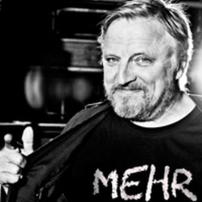 Axel Prahl & Das Inselorchester - MEHR - Das Konzert zum neuen Album!