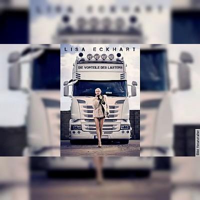Lisa Eckhart - Die Vorteile des Lasters