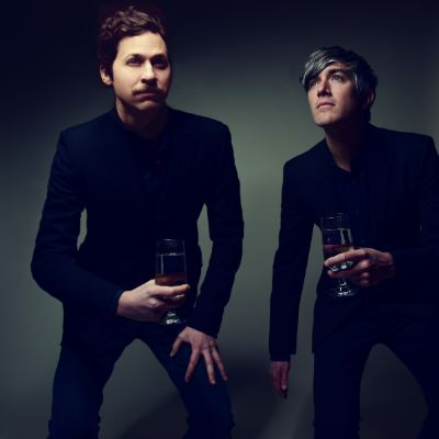 We Are Scientists - 50th Anniversary of With Love And Squalor