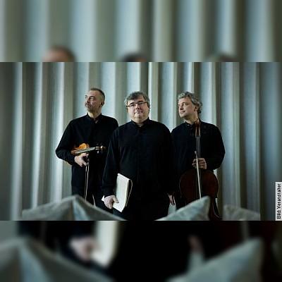 Holzhausenkonzerte ? klavierplus - Konzert mit dem Trio Wanderer