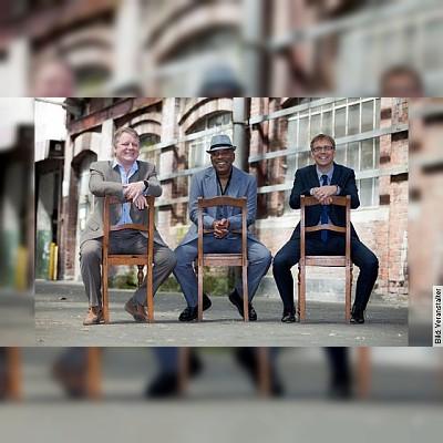 Stephan Völker, Mike Schoenmehl, Ardell Johnson - Porgy and Bess .... neu erzählt