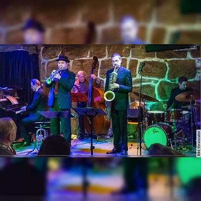 Emminger Hahn Reunion Quintett - Hardbop, Latin, New Orleans Jazz und even more