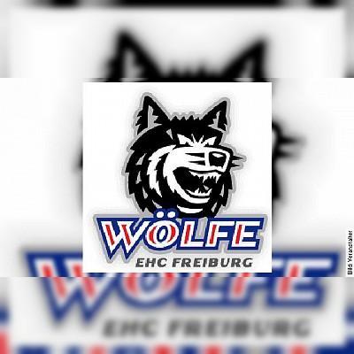 Kassel Huskies - EHC Freiburg