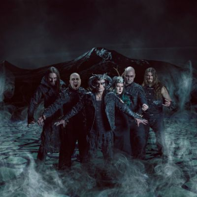 Cradle of Filth - Summer Dying Fast 2019