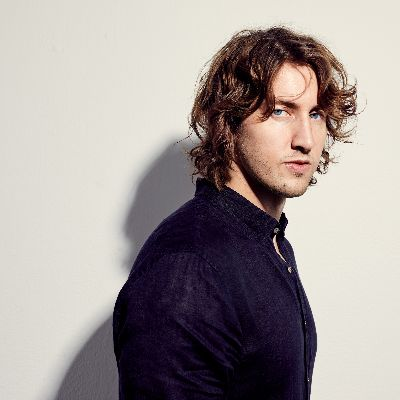Dean Lewis - A Place We Knew Tour