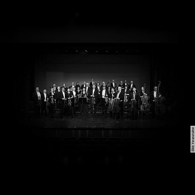 Lüneburger Symphoniker und Konradin Seitzer ?Davidsbündler?