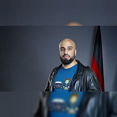 Abdelkarim -- Staatsfreund Nr. 1