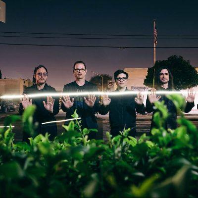 Green Day - Weezer