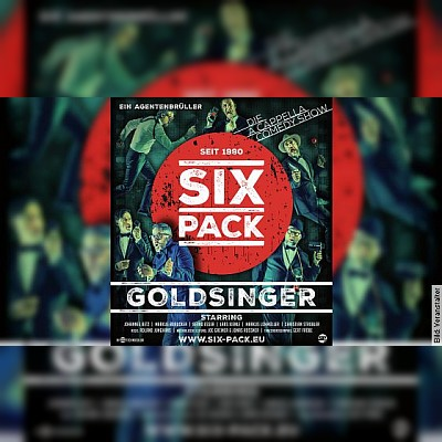 Six Pack - Goldsinger in Hallstadt