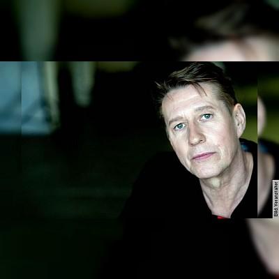 Andreas Rebers - Ich helfe gern