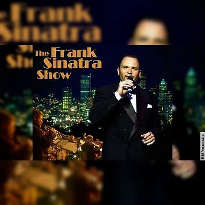 Frank Sinatra Show by Marc Masconi