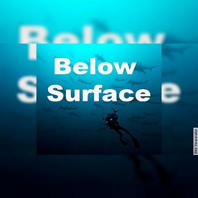 HORIZONTA HAMBURG: Below Surface - Leben im Ozean