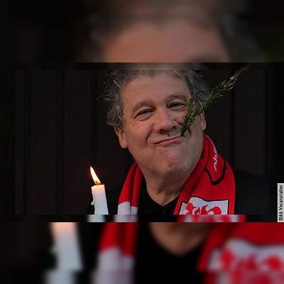 Klaus Birk - Diesmal schenk ich nix