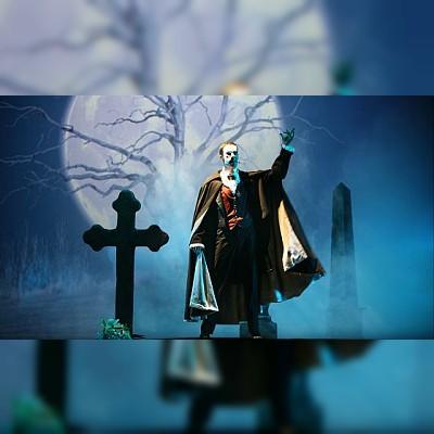 Das Phantom der Oper - mit Weltstar Deborah Sasson und Uwe Kröger