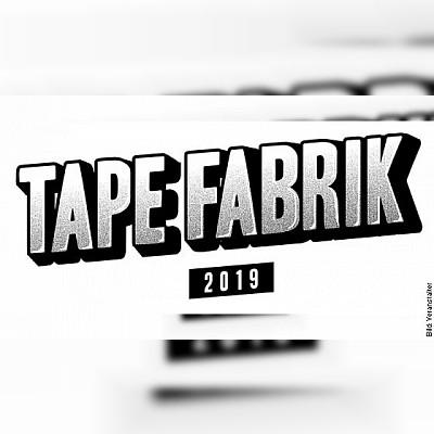 TAPEFABRIK 2019