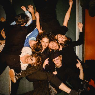 Botticelli Baby - Komm Mach? Tour 2019