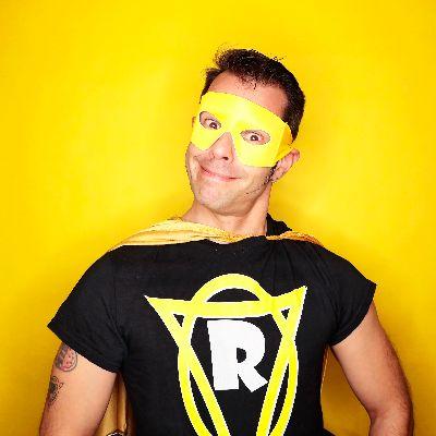 Yves Macak - R-Zieher sind Superhelden!