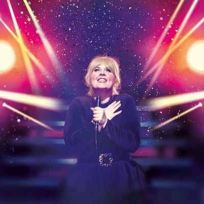 Maite Kelly - Hello! - Die neue Show - Live 2022 in Frankfurt am Main