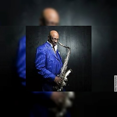 Sir Waldo Weathers - Funk and Soul at it´s best