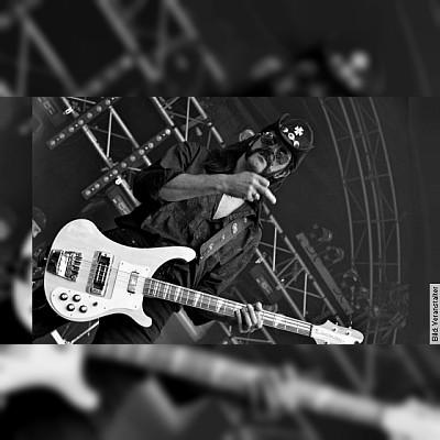 Motörblast - A tribute to Lemmy