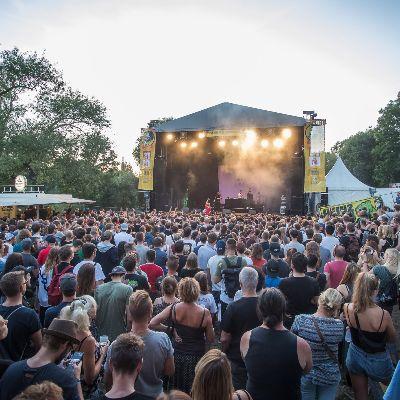 Fährmannsfest 2019