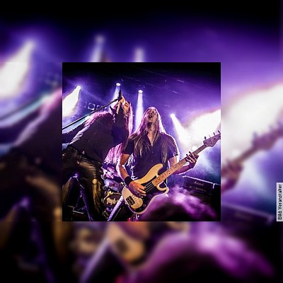 Purple Rising - The Deep Purple Experience
