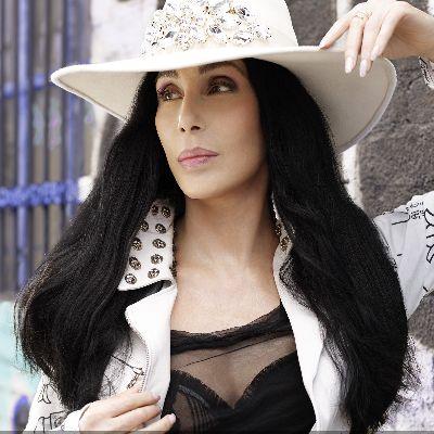 Cher - Here We Go Again - 2019