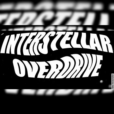 Interstellar Overdrive - The Pink Floyd Experience