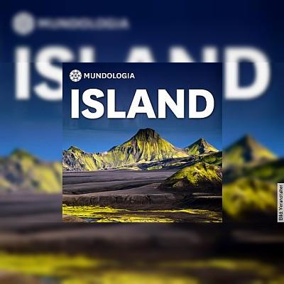 MUNDOLOGIA: Island