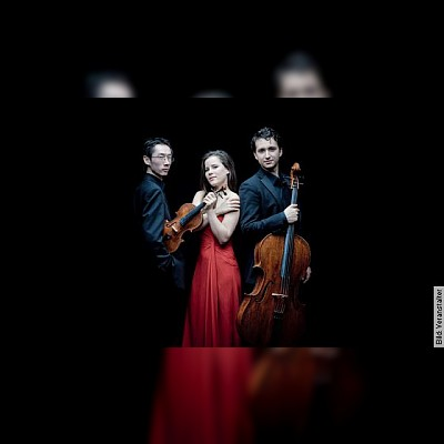 Holzhausenkonzerte - klavierplus - Konzert mit dem Amatis Trio