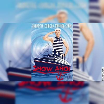 Show Ahoi Travestie Comedy Musical Show