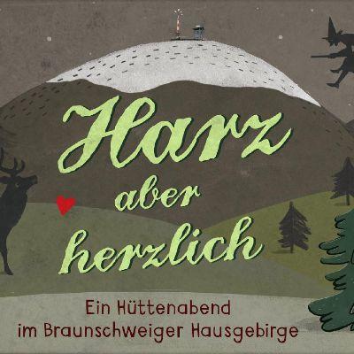 Wintertheater 2019 | Harz aber Herzlich