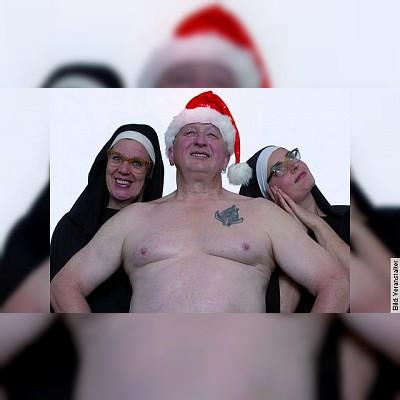 Crunchy X-mas - Weihnachten für Randgruppen mit der Hebebühne