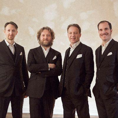 Kaiser Quartett: Four Kings - One Kaiser!