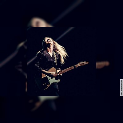 Joanne Shaw Taylor - The Reckless Heart Tour - 2019