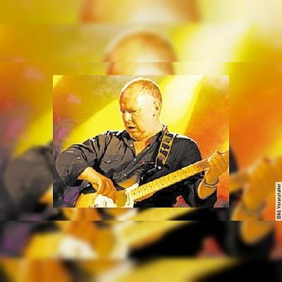 Paul Rose Band - Einer der besten Blues-Gitarristen mit Band auf Tour